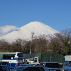 富士山ドライブ Part1♪