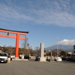 富士山ドライブ Part2♪