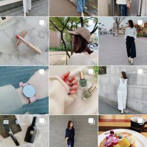 インスタ特別キャンペーン!詳細は10日(土) 21時〜のライブ配信