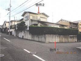 奈良地裁葛城支部、競売23件を公告、8月20日から入札開始、開札日は9月3日
