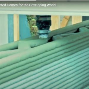 ◎3Dプリンターで住宅建築のインパクト / 米国発新技術、価格は1万?で制作期間は24時間 / 耐震性や産業構造、資産性に課題も | 都市開発推進協会