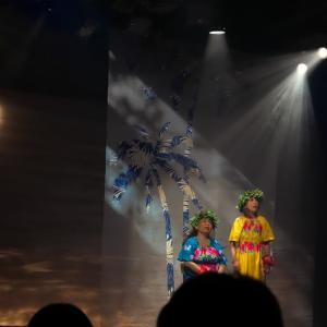 高知市を拠点にしたミュージカル劇団