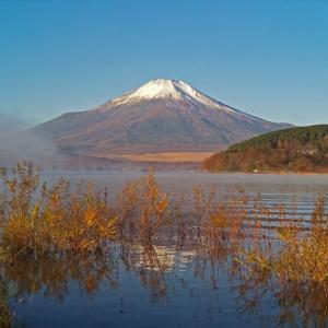 富士山へ行って来ました