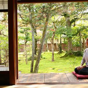 学び 静謐な空間