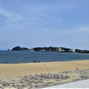 那智の浜海水浴場