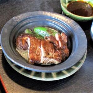 熊野牛ブランドステーキお弁当♪