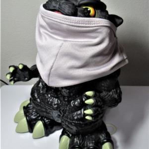 夏用冷感マスク