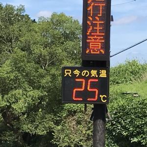 こつこつランニング日記 7/22・23号