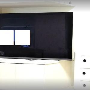 おうち時間の充実化 - テレビを買い替えた(続き) -