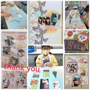 小田原アリーナ文化教室も7年目に突入です!