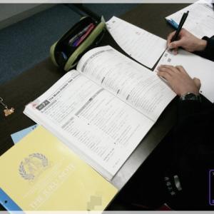多賀城の学習塾StudyGym塾生さんの2学期中間試験に関する感想と反省(1)
