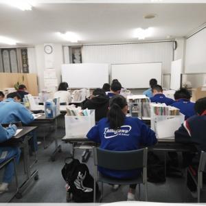 多賀城の学習塾進学教室StudyGymは週6日授業をやっています。