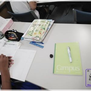中1・中2が多賀城のStudyGym冬期講習を受ける意味。