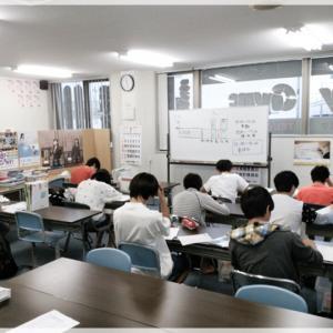 多賀城のStudyGymは、まもなく中3生の募集を締め切ります。
