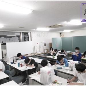 中3連休授業日2回目…テーマは教科書の学習をひたすら前に進めること。