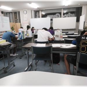 第一回定期試験についての感想と反省について(1)