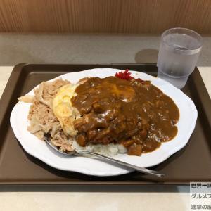 【話題グルメ】「名代 富士そば 秋葉原電気街店」でよくばりコンボ!牛丼カツ丼カレー!