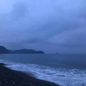 角師の楽園 七里御浜