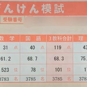 ビリギャル→驚きの偏差値 72.5!