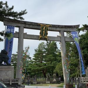 合格祈願と そうだ京都に行こう