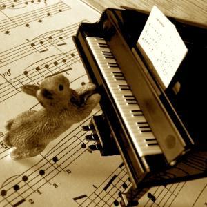 度しがたいな!!ピアノ男子たち(笑) ② クソババァと言われても構えへんで。