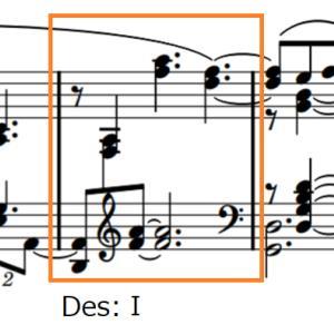 『献呈』を例に、ウチでの曲の構築の仕方 ⑤ いつも何にでも、疑問を持つこと(下)