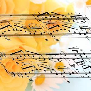 Bachがキラ~イと言うてる人。嫌いでもいいから、弾いた方がいい。