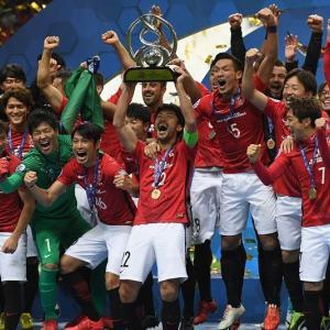 浦和レッズ、10年振りにアジアチャンピオンズリーグ優勝きたあああああ