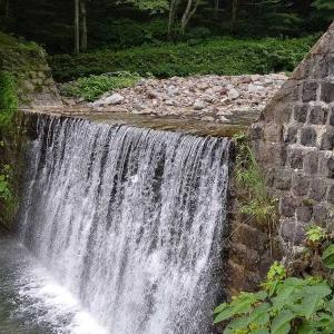 初の土湯温泉泊まり