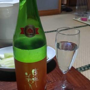 東洋美人 純米大吟醸 プリンセスミチコ