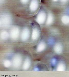 12/30~1/5のカラーカード:「パール/真珠色」