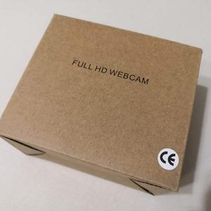 ノートPCの内蔵カメラがダメダメで外付ウェブカメラを買ってみた