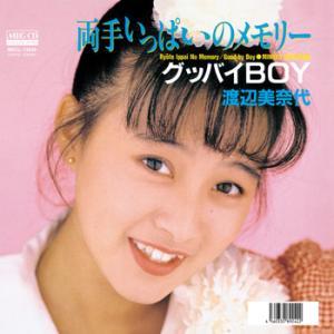 カラオケ動画:渡辺美奈代「両手いっぱいのメモリー」を歌ってみた