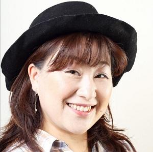 11/14の新宿ハート♡マルシェ出店者紹介♪はづき数秘術のkeiko.もも先生