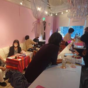 3/13新宿ハート♡マルシェ延期のお知らせ