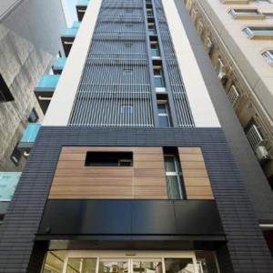 レクシード両国駅前 2017年グッドデザイン賞受賞のペット相談可高級デザイナーズマンション!