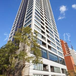 グランスイート麻布台ヒルトップタワー 地上29階建ての堂々たる佇まい!ペット可の高級タワーマンション!