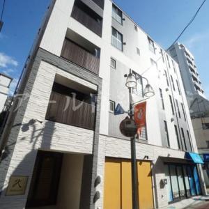 K Nishi Azabu|広尾駅より徒歩10分・老舗の店舗が並ぶ日赤通り商栄会沿いに建つ高級賃貸マンション!