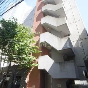 ESNA六本木(エスナ六本木)|六本木ヒルズが徒歩1分と至近距離・大通りから1本入った閑静な立地に建つ高級分譲賃貸マンションです。