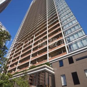 芝浦アイランド ブルームタワー|四方を運河に囲まれた芝浦アイランド・その3棟から成るタワーマンション群のひとつ!