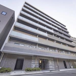 アルテシモ グレイス|墨田区に建つペット相談可のデザイナーズ分譲賃貸マンション!