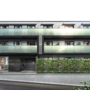 クレイシア目黒都立大学 都立大学駅より徒歩8分・東横線沿線でアクセス良好な賃貸マンション!