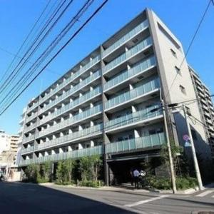 プライマル錦糸町 錦糸町駅や東京スカイツリーも徒歩圏内のペット相談可デザイナーズマンション!
