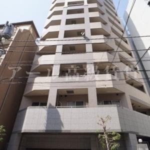 パレステュディオ麻布EAST|赤羽橋駅より徒歩3分・東京タワーすぐそばで住環境良好な賃貸マンション!
