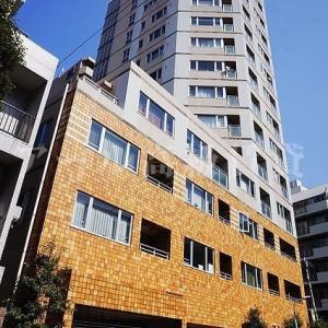 ディーグランセ西麻布ハイヴァリー|六本木駅より徒歩10分・ヒルズも徒歩圏内にある閑静な住宅街に建つ賃貸マンション!