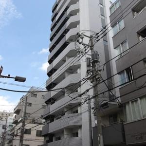 レアライズ浅草IV|浅草駅より徒歩7分・人気の上野エリアも徒歩圏内にある分譲賃貸マンション!