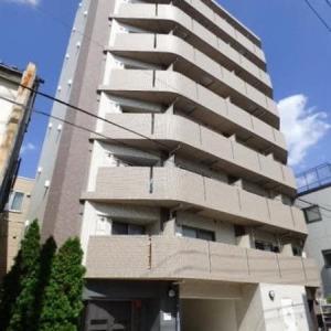 エルニシア三ノ輪|台東区に建つペット相談可の分譲デザイナーズマンション!