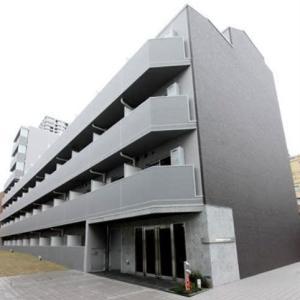 クレヴィスタ豊洲ベイサイドII 江東区東雲に建つペット相談可のデザイナーズマンション!