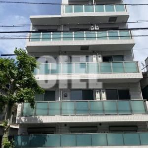 モン・シャトー上荻 JR中央線の西荻窪駅から徒歩10分のペット相談可デザイナーズマンション!