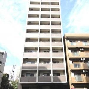日神デュオステージ浅草II|台東区千束に建つペット相談可の分譲賃貸マンション!